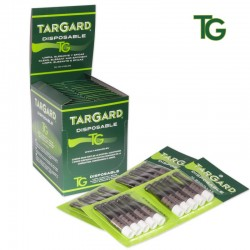 EXP TARGARD DISPOSABLE (30X10)