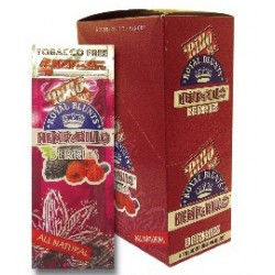 BLUNT HEMPaRILLO BERRIES (FRUTAS  DEL BOSQUE) (15X4)