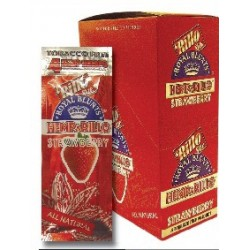 BLUNT HEMPaRILLO STRAWBERRY (FRESA) (15X4)